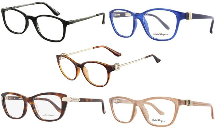 1d3b2d7c35 Up To 71% Off on Salvatore Ferragamo Glasses