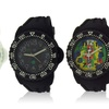 GeBo Unisex Colors of the World Watches