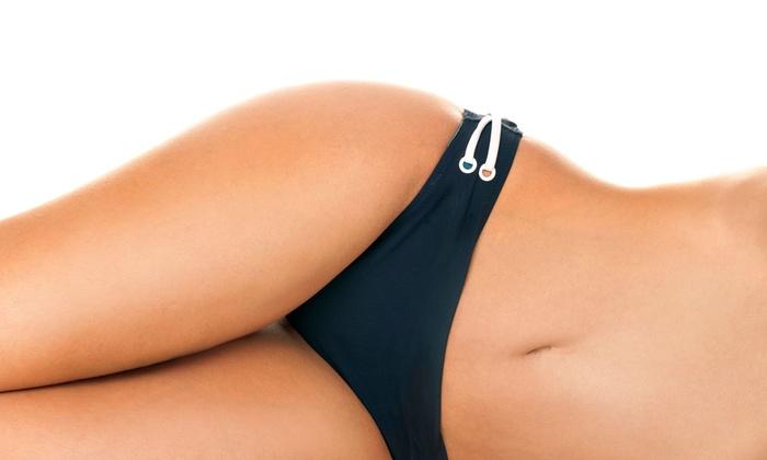 S Spa - Greenwood: One, Three, or Five Bikini or Brazilian Waxes at S Spa (Up to 54% Off)