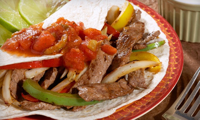 null - Parks of Austin Ranch: Mexican Dinner for Two or $15 for $30 Worth of Mexican Fare at Centro Restaurant-Lounge in The Colony