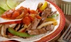 Centro Restaurant & Lounge - Parks of Austin Ranch: Mexican Dinner for Two or $15 for $30 Worth of Mexican Fare at Centro Restaurant-Lounge in The Colony