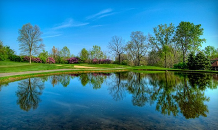 Little Turtle Golf Club - Little Turtle: One- or Three-Month Trial Membership at Little Turtle Golf Club in Westerville
