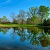 Up to 78% Off Golf-Club Membership in Westerville