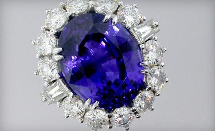 $100 Groupon to The Diamond Showcase Ltd. - The Diamond Showcase Ltd. in Innisfil