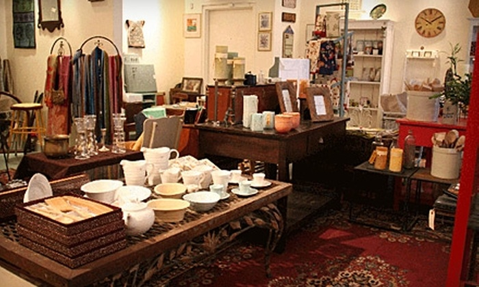 Birch St. House & Garden - Roslindale: $10 for $20 Worth of Unique Gifts, Home Décor, and More at Birch St. House & Garden