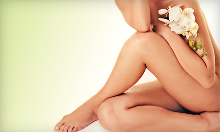 JC Laser & Medical Spa. - Sandy: Laser Hair-Removal Treatments at JC Laser & Medical Spa in Sandy (Up to 86% Off). Five Options Available.