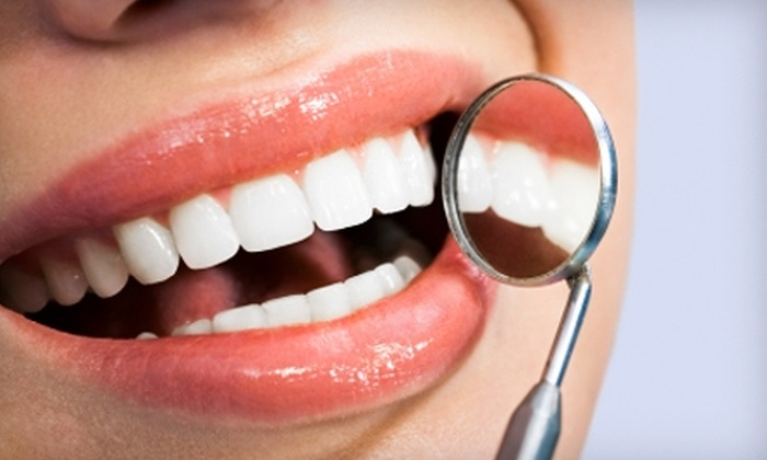 Steven A. Brustin, D.M.D. - Quincy: $175 for a Zoom! Whitening Treatment from Steven A. Brustin D.M.D. in Quincy ($495 Value)