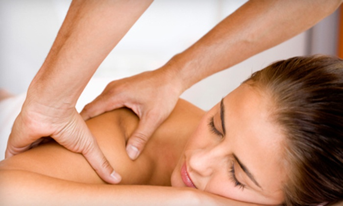 Structure Therapeutic Massage and Bodywork - Multiple Locations: One-Hour Massage or Couples-Massage Class at Structure Therapeutic Massage and Bodywork