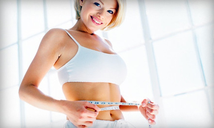 Inspyre Health - Spartanburg: $99 for Three LipoLaser and Whole-Body-Vibration Sessions at Inspyre Health in Spartanburg ($570 Value)