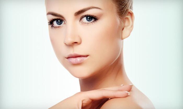 Elementz Salon and Spa - Draperville: European Facial, Swedish Massage, or Hair-Conditioning Treatment at Elementz Salon and Spa in Draper (Up to 55% Off)