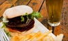 Three Angry Wives - Las Vegas: $10 for $20 Worth of Pub Fare and Drinks at Three Angry Wives Pub
