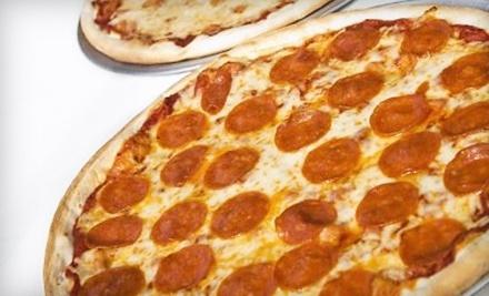 $20 Groupon to PizzaVito - PizzaVito in Alpharetta