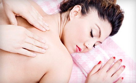 60-Minute Regular Massage - Hands of Choice in New Port Richey