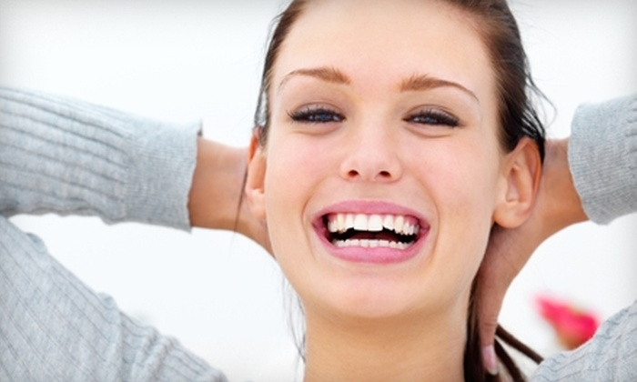 New York Cosmetic Dentistry - Midtown Center: $49 for an Invisalign Exam and Impressions, Plus $2,000 Off Invisalign Treatment Cost from Dr. Sassan Rastegar ($324 Value)