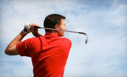 The Summit Golf Club - The Summit Golf Club in Cannon Falls