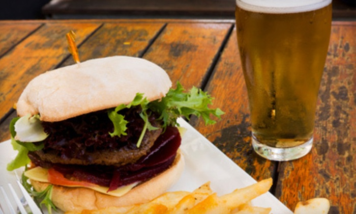 Magoo's Grill - Pleasant Hill: American Fare and Beers for Two or More or Four or More at Magoo's Grill in Pleasant Hill (Up to 55% Off)