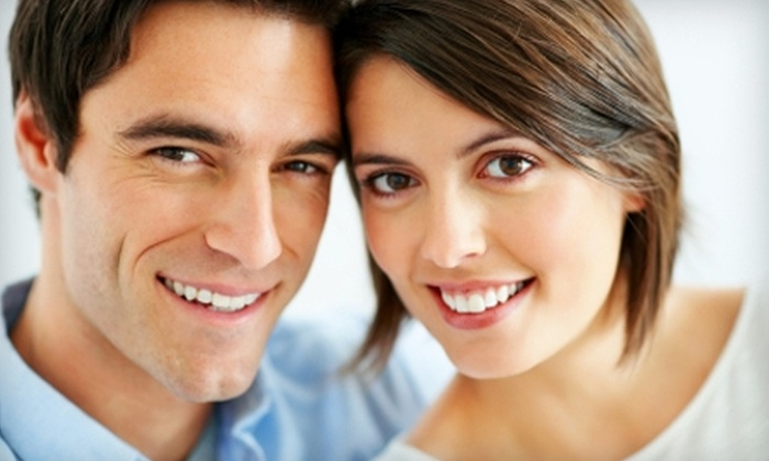 Ambiance Family Dentistry & Orthodontics - El Paso: $49 for a Dental Exam, Cleaning, and X-Rays at Ambiance Family Dentistry & Orthodontics (Up to $405 Value)