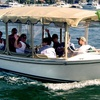 49% Off Two-Hour Boat Rental for Up to 10 People