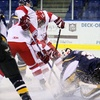 Up to 60% Off Entry to Five College-Hockey Games