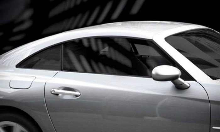 Custom Cars - Lake Bradford: $79 for a Full Interior and Exterior Detail at Custom Cars ($175 Value)