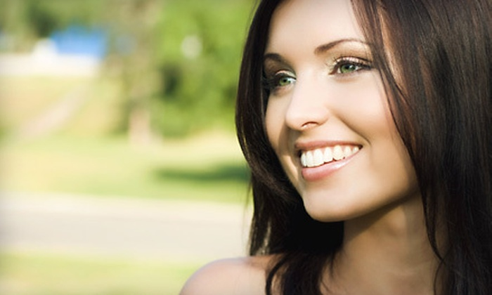 Landmark Dental Studio - Greenwood Village: $149 for Laser Teeth Whitening at Landmark Dental Studio in Greenwood Village ($450 Value)