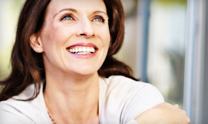 Jeffrey Leibowitz, DDS - Astoria: $49 for a Dental-Exam Package with Cleaning and Whitening Kit from Jeffrey Leibowitz, DDS in Astoria (Up to $440 Value)