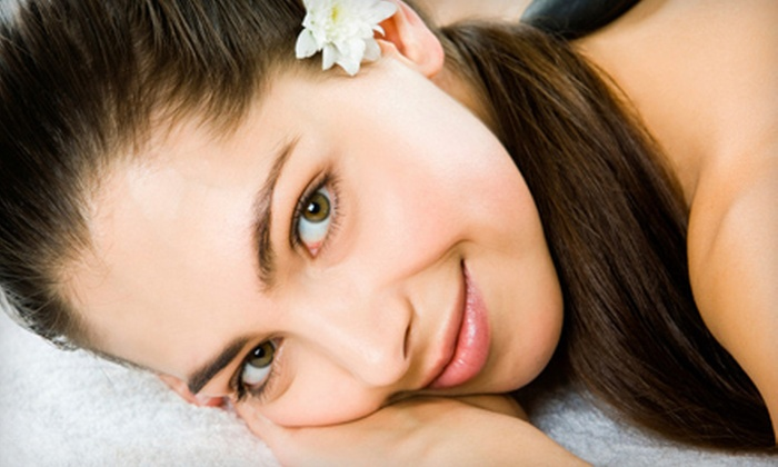 The Purple Butterfly Massage & Spa - Moorings: $45 for a One-Hour Massage at The Purple Butterfly Massage & Spa ($90 Value)