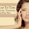 Up to 62% Off Salon or Spa Services