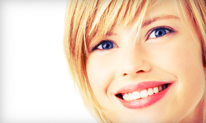 Dr. Nick's WHITE & healthy - Tampa: $99 for 20 Units of Botox at Dr. Nick's WHITE & healthy ($280 Value)