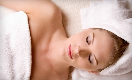 $80 Groupon to Bamboo Hair & Body - Bamboo Hair & Body in Half Moon Bay