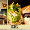 52% Off at Roots Restaurant & Bar