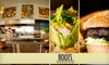 Roots Restaurant & Bar - Fisher's Village: $12 for $25 Worth of Northwest-Style Cuisine and Drinks at Roots Restaurant & Bar