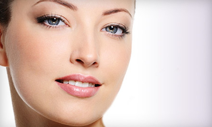 AmeriLaser Center - Multiple Locations: $99 for Two Skin-Tightening, Anti-Aging, or Wrinkle Reduction Laser Treatments at AmeriLaser Center ($1,000 Value)