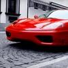 Automotive Detailing Service