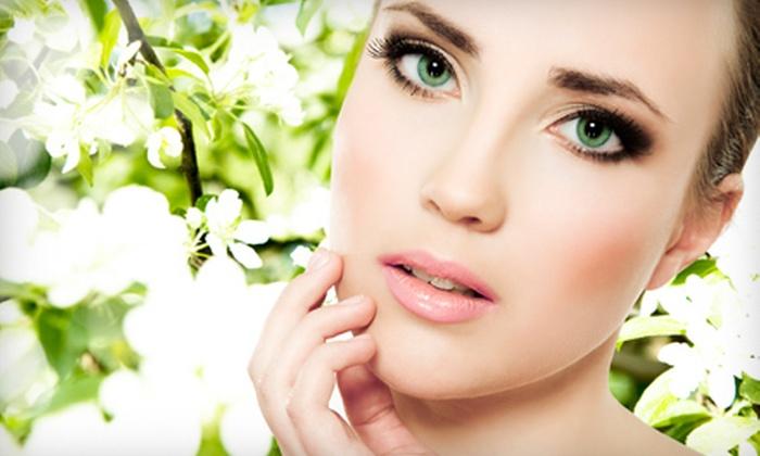 Skin Renewed By Rhonda - Northfield: One or Three Renew Custom Facials at Skin Renewed By Rhonda in Northfield (Up to 56% Off)