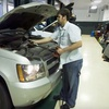 57% Off Auto-Service Package in Jackson