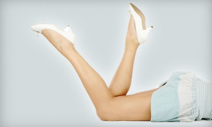 Soffer Heart Institute - Aventura: $99 for Three Spider-Vein-Removal Sessions at Soffer Heart Institute in Aventura