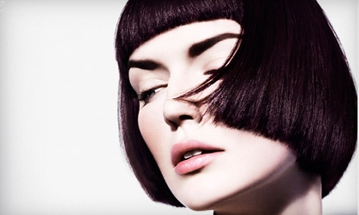 Jean Madeline Salon and Adolf Biecker Spa/Salon - Multiple Locations: $20 for $45 Worth of Salon and Spa Services. Choose Between Two Spas, with Five Locations.