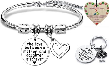 Mother Daughter Sentimental Gift