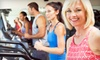 Cardio-Go - Multiple Locations: $19 for a Two-Month Membership, Personal Training Session, Fitness Assessment, and Consultation at Cardio-Go ($294.90 Value)