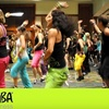 $10 for Zumba Fitness Classes