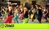 Zumba Fitness with Priscilla - Multiple Locations: $10 for Four Classes at Zumba Fitness with Priscilla ($20 Value)