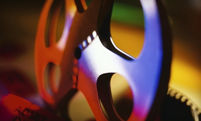 Cinematheque - Downtown Winnipeg: $8 for Two General Admission Tickets or $27 for a 10-Pass Pack to Cinematheque