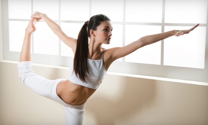 Samadhi Yoga and Wellness Centre Ltd. - Downtown: $20 for 5-Class Yoga Pass and $30 Toward Any Massage Treatment or Package at Samadhi Yoga and Wellness Centre Ltd. ($85 Value)