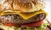 Up to 51% Off Pub Meal for Two at Dominion House