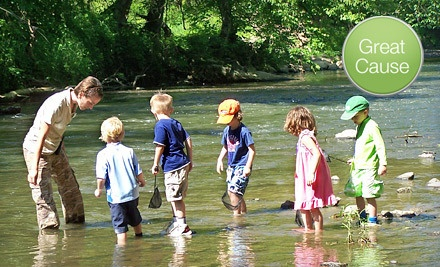 $10 Donation to The Outdoor Classroom - The Outdoor Classroom in Pittsburgh