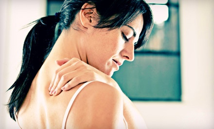 Van Ness Chiropractic  - Van Ness Chiropractic in Barrington