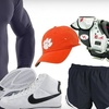 Half Off Sporting Goods and Equipment