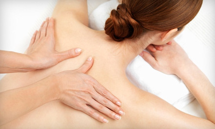 Tupper Chiropractic and Massage Therapy - Boerne: One or Two Swedish or Therapeutic Massages at Tupper Chiropractic and Massage Therapy in Boerne (Up to 57% Off)
