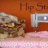 Hip Stitch - North Wyoming: $18 for a Basics Sewing Class and One Yard of Fabric at Hip Stitch ($37 Value)